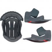 Forração para capacete Shoei GT-Air 2 Original - Escolha o tamanho