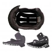 Forração para capacete Shoei Neotec 2 Original - Escolha o tamanho