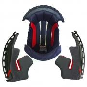 Forração do capacete Shoei X-Spirit 3 - Escolha o tamanho