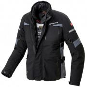 jaqueta Spidi Tour Evo H2Out - Big Trail Parka