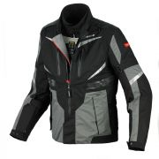 Jaqueta Spidi X-Tour H2OUT (Big Trail - Parka) - Semana do Motociclista