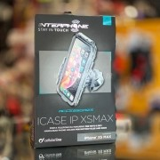 Suporte P/ Celular Iphone XS Max /Interphone (motos)