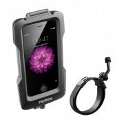 Suporte para Celular iPhone 6/6 S Interphone (Scooter/Guidão não tubular)
