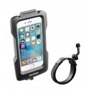 Suporte para Celular iPhone Plus Interphone (Scooter/Guidão não tubular)