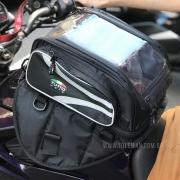 TB02 - Bolsa Magnética para tanque Tutto Moto TB02 - 17LT - Oferta
