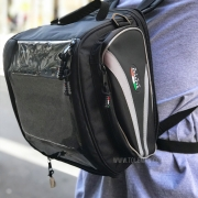 TB03 - Bolsa Magnética para tanque Tutto Moto TB03 - 18LT (Mochila) - Oferta