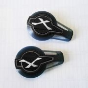 Trava p/ Capacete Nexx XR1R/XR2 (Apenas as Borboletas) o Par