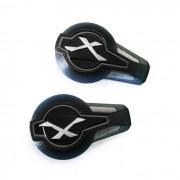Trava p/ Capacete Nexx XR1R/XR2 (Unidade) Informe o lado que deseja.