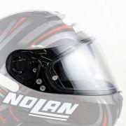 Viseira Nolan N87/N85 Cristal - Super Oferta