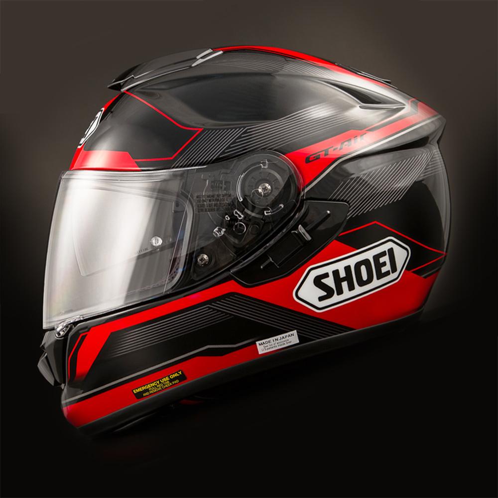 capacete shoei gt air journey tc 2. Black Bedroom Furniture Sets. Home Design Ideas