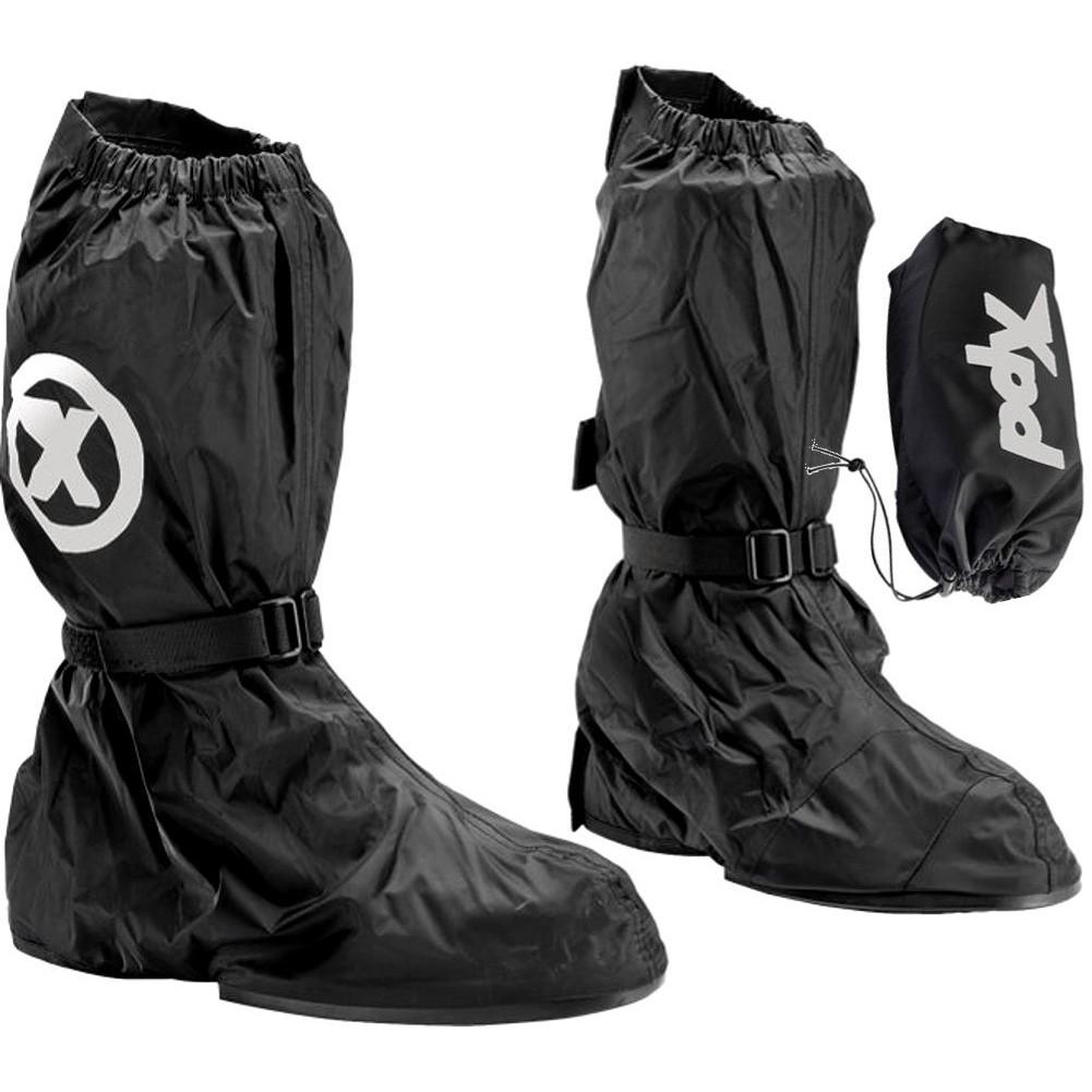 faaa13d992b Polaina de chuva Spidi X-Cover (bota p  chuva)