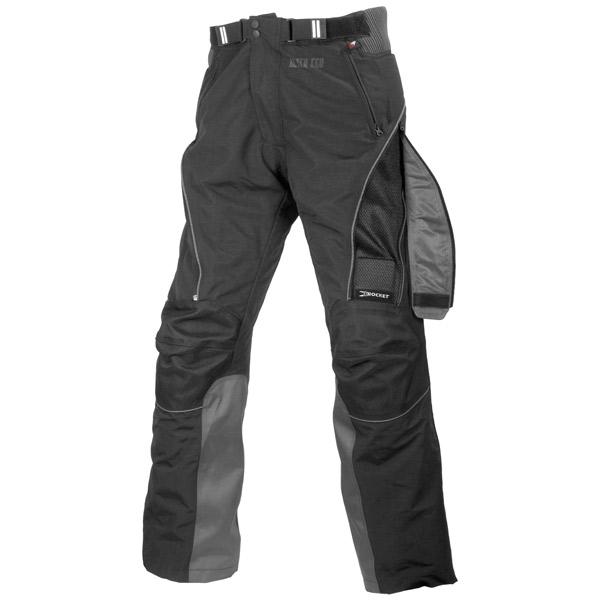 Calça Joe Rocket Alter Ego Masculina Impermeável  - Nova Suzuki Motos e Acessórios
