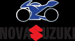Nova Suzuki Motos e Acessórios
