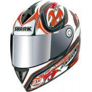 Capacete Shark RSI Laconi KWR