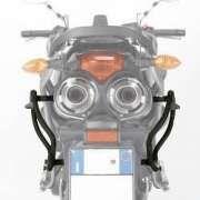 Suporte para baú lateral Givi V35lts - V-Strom 1000/650 02 à 11 (PLX532 / PLX528) - Pronta Entrega