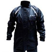 Capa de Chuva Givi Rider Tech PVC  (Ecorain RR02N) - Pronta Entrega