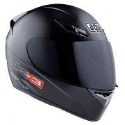 Capacete AGV K-3 Mono Black