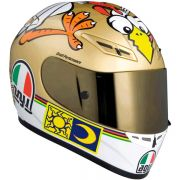 Capacete AGV GP-TECH Rossi Chicken