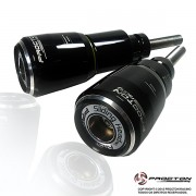 Slider Dianteiro Procton  com Amortecimento GSX R1000 (04-07)
