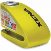 Trava de Disco Xena c/ Alarme - XX6 (6mm)