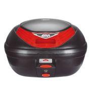 Baú Givi E350 Flow litros