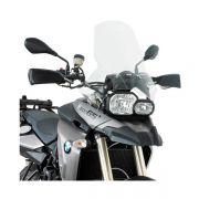 Parabrisa Específico Givi Transparente 333DT BMW F650 / F800 08-17 (Com Kit) - Sob Consulta