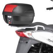 Baú Givi E29 Litros - para todas as motos