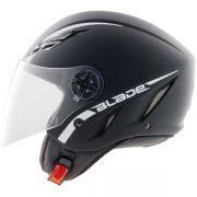 Capacete AGV Blade Mono Black Flatt (Fosco)
