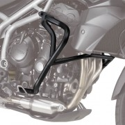 Protetor de Motor Givi p/ Tiger 800 até 2013 - TN6401 - Pronta entrega