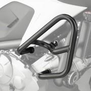 Protetor de Motor Givi TN1111 p/ Honda NC700 12/13 - NC750 S e S DCT 14-15 - Pronta Entrega