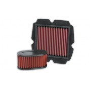 Filtro de ar Bikemaster p/ Burgman 650 (45-7106) - Pronta Entrega