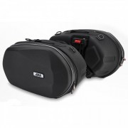 Bolsa Lateral (Alforges) Givi Easylock 25lts (3D600)