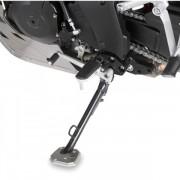 Ampliador da Base de Descanso Givi ES3105 Para V-Strom 1000 14 à 18 (extensor) - Pronta Entrega