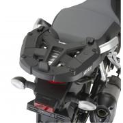 Base/Rack de baú Monokey Givi SR3105 para DL1000 14 à 17 (Baús Importados)  - Pronta Entrega