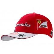Boné Ferrari Vettel Cap