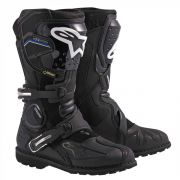 Bota Alpinestars Toucan Gore-tex Preta Big Trail