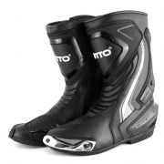 0  Bota Tutto Moto Qatar Racing  Esportiva - Oferta Black Friday