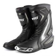 Bota Tutto Moto Qatar Racing  Esportiva