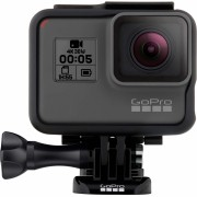 Câmera Digital 4K GoPro Hero5 Black Edition