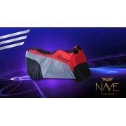 Capa de Moto Nave Speed - Motos Esportivas