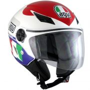 Capacete AGV Blade Valentino's Heart