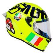 Capacete Agv Corsa R Mugello 2016 Valentino Rossi
