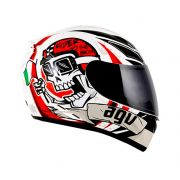 Capacete AGV K-3 Rider To The Bone