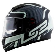 Capacete LS2 Vector FF397 Orion - Matte Black