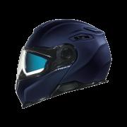 Capacete Nexx X-Vilitur PLAIN INDIGO BLUE MT
