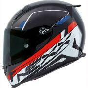 Capacete Nexx XR2 Fuel Tri-Composto