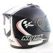 Capacete Nolan N64 MotoGP 2 - Ganhe Touca Balaclava
