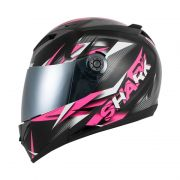Capacete SHARK S700 Nasty Special Edition