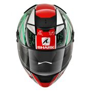 Capacete Shark Speed-R Replica Tom Sykes KRG