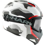 Capacete Shark Vancore Whipeout War
